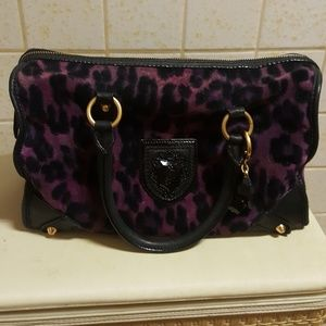 Juicy Couture Satchel purse